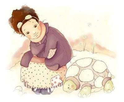 4. Momo y Casiopea