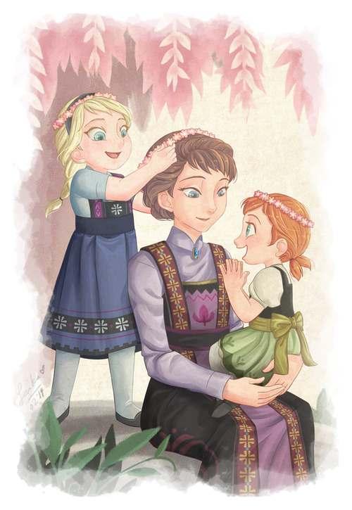 Dos hermanas (6)