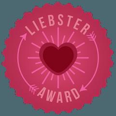 Logo premio Liebster