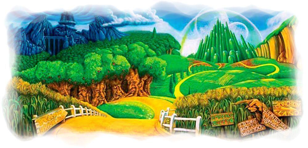 El-Mundo-de-Oz