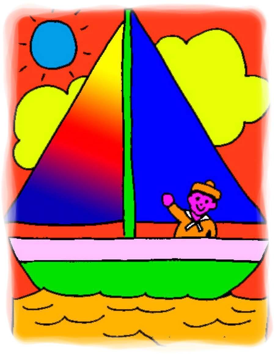 Barco-bizarro