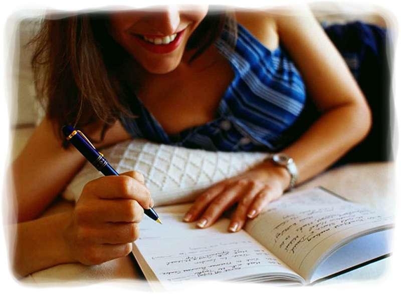 Escritura como terapia laciudadesmeralda