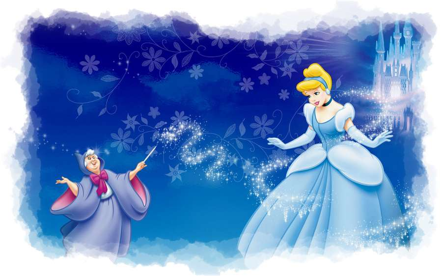 Cenicienta Disney