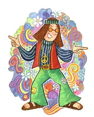01. Hippie