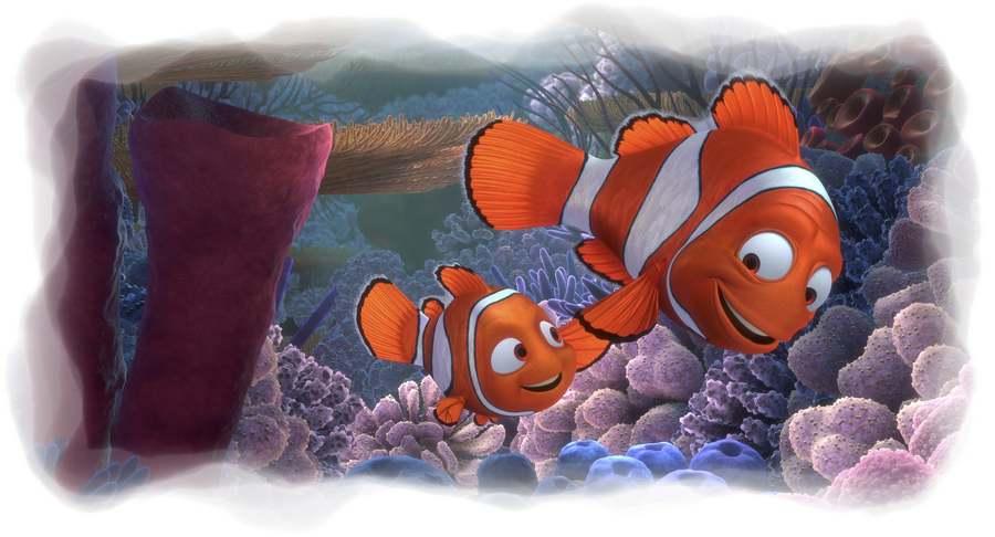 01. Marlin y Nemo